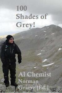 100 Shades of Grey!: 100th Munro on the Grey Corries & Beinn Dorain.