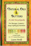 Natural Oils & Butters: A Color Encyclopedia