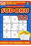 Mr Wisdom Sudoku - AU (6-month)