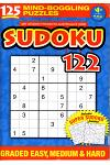 Mr Wisdom Sudoku - AU (Issue 122)