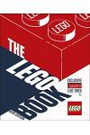 The LEGO Book New Edition : with exclusive LEGO brick