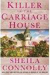Killer in the Carriage House: A Victorian Village Mystery
