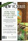 The New Yorker - US (1-year)