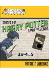 Harry Potter and Pre-Algebra: Student Crossword Puzzles Grades 5-12