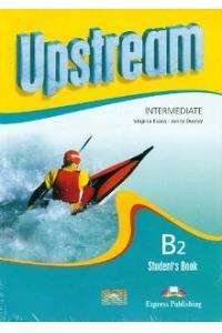 Upstream Intermediate B2 Pupils Pack