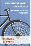Around the World on a Bicycle, from San Francisco to Teheran