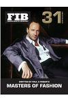 MASTERS OF FASHION Vol 31 Americans: American Fashion Legends