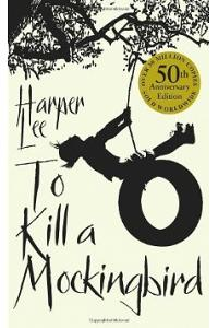 To Kill A Mockingbird (Version UK)