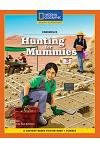 Content-Based Chapter Books Fiction (Science: Chronicles): Hunting for Mummies