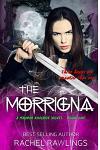 The Morrigna: A Maurin Kincaide Novel