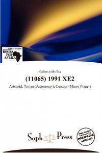 (11065) 1991 Xe2