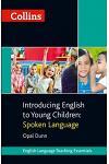 Introducing English to Young Children: Spoken Language