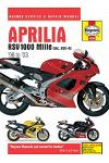 Aprilia RSV Mille Service and Repair Manual