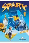 Spark: Student's Book (international) Level 1