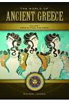 The World of Ancient Greece [2 Volumes]: A Daily Life Encyclopedia
