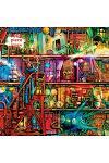 Adult Jigsaw Aimee Stewart: Fantastic Voyage: 1000 Piece Jigsaw