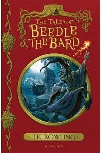 The Tales of Beedle the Bard :