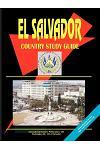 El Salvador Country Study Guide