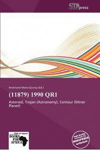 (11879) 1990 Qr1