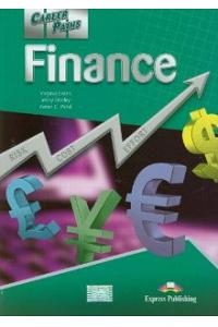 CAREER PATHS FINANCE (ESP) STUDENT'S BOOK