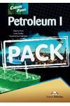 CAREER PATHS PETROLEUM 1 (ESP) STUDENT'S PACK 1 (UK VERSION)
