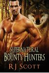 Supernatural Bounty Hunters