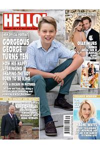 Hello Weekly - UK (6-month)