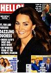 Hello Weekly - UK (N.1625 / March 9, 2020)
