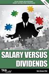 Salary Versus Dividends & Other Tax Efficient Profit Extraction Strategies 2016/17