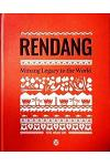 Rendang: Minang Legacy to the World