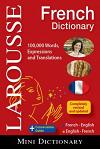 Larousse Mini Dictionary French-English/English-French