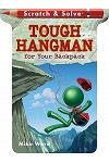 Scratch & Solve(r) Tough Hangman for Your Backpack