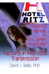 Hotel Ritz - Comparing Mexican and U.S. Street Prostitutes: Factors in Hiv/AIDS Transmission