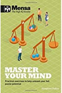 Mensa: Master Your Mind