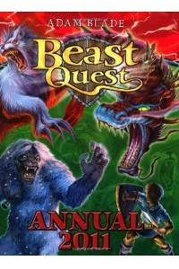 Beast Quest: Annual 2011