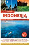 Indonesia Tuttle Travel Pack: Your Guide to Indonesia's Best Sights for Every Budget (Guide + Map) [With Map]