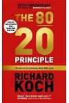 The 80/20 Principle : The Secret of Achieving More with Less: Updated 20th anniversary edition of the productivity and bus