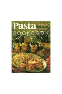 Step by Step Pasta Cookbook