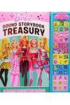 Barbie - Sound Storybook Treasury