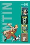 The Adventures of Tintin, Volume 8