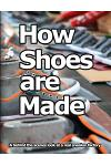 How Shoes are Made: A behind the scenes look at a real sneaker factory