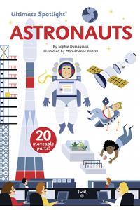 Ultimate Spotlight: Astronauts