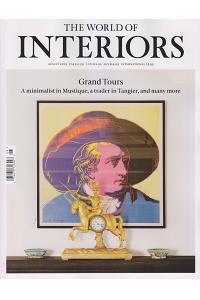 World of Interiors - UK (6-month)