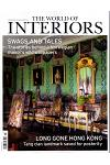 World of Interiors - UK (March 2020)