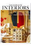 World of Interiors - UK (Feb 2021)