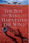 The Boy Who Harnessed the Wind :