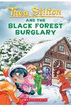 Black Forest Burglary (Thea Stilton #30), Volume 30