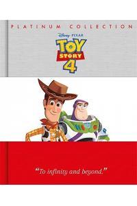 Disney Pixar Toy Story 4 Platinum Collection
