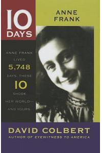 Anne Frank: Anne Frank