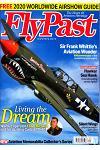 Flypast - UK (April 2020)